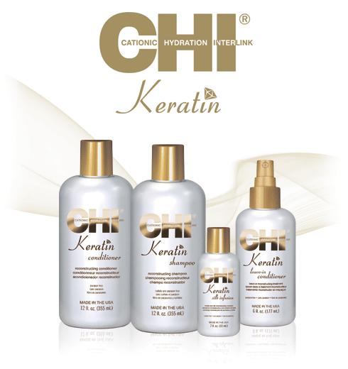 chichi-keratin